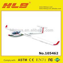 ASW28 (759-1) 2.4G 6ch big scale unibody like glass fiber flaps glider,rc glider model