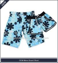 Custom men's board short/beach short/ short shorts