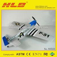 Newest!!!2.4G flying glider rc glider fiberglass rc easy fly glider