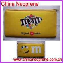 M&M Neoprene Pen Pouch