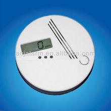 Powered by 9V Battery safe alert best carbon monoxide detection