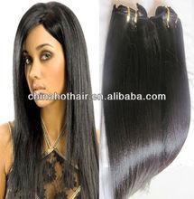 fashion style brazilan yaki human hair