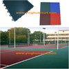 O-01 Exterior Interlocking Tennis Court Floor Surface