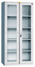 modern round corner steel filing cabinet/office furniture