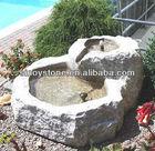 natural stone fountains/garden marble fountain,natural stone fountain(competitive price)