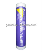 All purpose silicone sealant