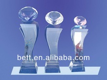 Hot sales high quality cheap Crystal Handicrafts