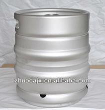 30L stainless steel beer keg