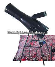 stage effect 1200w big confetti machine