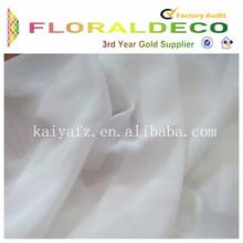 China Manufacturer Polyester Chiffon Fabric