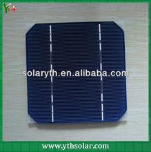 Solar cell for solar street light photovoltaic 5x5 solar cell price