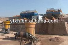 Silica Sand Mining