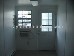 stable modular container house/office/workshop
