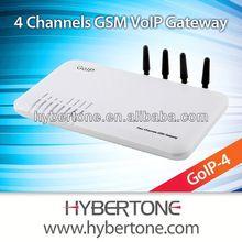 VoIP GSM шлюз GoIP8 (На 8 SIM-карт) GoIP8 Купить