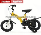 Royalbaby Flying bear specialized 2012 best selling kids bike/bicycle with full suspension and steel frames