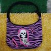 Wholesale factory price fashion duffle bag ladies handbags