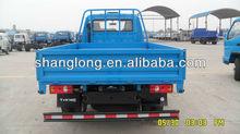0.5 TON diesel Light cargo truck 30kw/40hp