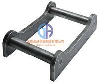 CE excavating attachment, adapter bracket hanger for crawler excavator / backhoe loader