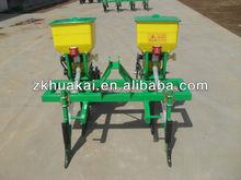 2-row corn maize soybean precision planter
