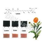 Ntural Food Colour Marigold Extract Lutein Powder