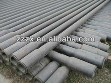 Non Magnetic Heavy Weight Petroleum API Drill Stem Pipe for Oilfield Drilling Tools