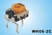 6mm carbon trimmer potentiometer TM065 panasonic