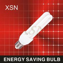Zhongshan 2U 12MM hight quality Factory Price energy saving light bulb 3000hrs