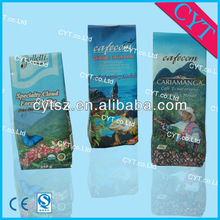Coffee tea bags/Manufacturers high quality packaging bag