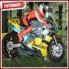 gas mini motorbikes