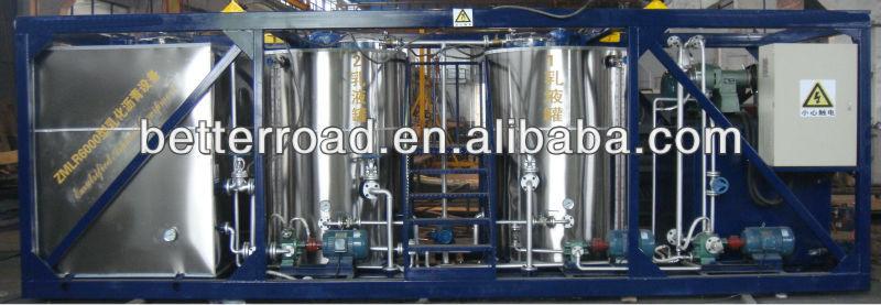 Emulsion Asphalt Plant for Asphalt