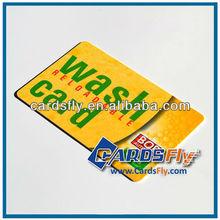Brand Clothing Membership Cards