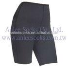 Bio Ceramic Neoprene Anti Cellulite Exercise Shorts