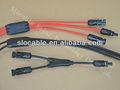 mc4 pv solarpanel montieren montage für
