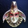 Full face carnival decoration mask wall decoration party masquerade masks