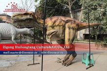 Dinosaur Costume Robotic Dinosaur Apparel Walking With Dinosaur