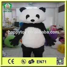HI EN71 Panda mascot costumes