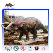 Beautiful Moveable Animatronic Dinosaur Model