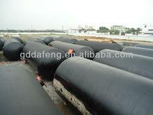 China 50m3 underground diesel oil storage tank