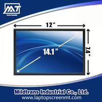 Laptop Screen Wholesaler 14 1 inch laptop lcd screen LTN141AT09-302