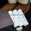Hanor 2013 líquido productos de limpieza / de cuero de zapatos aerosol / de aerosol