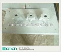 CMCN round fiberglass GRP pipe/tube fitting Flange