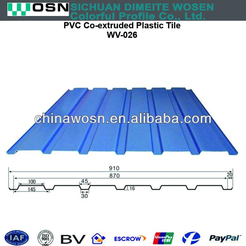 roof shingle tile