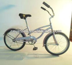 beach cruiser bicycle