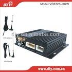 cheap 4chl h.264 3g mobile dvr internet with gps wifi, VR8720-3GW