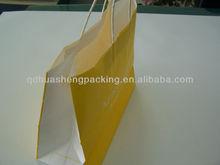 Popular standard custom favor promotion bag packaging
