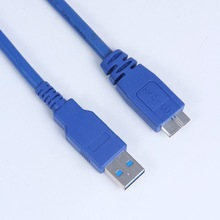 USB cable micro usb charging cable usb3.0 data link cable