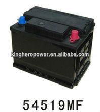 12V45Ah Car Battery DIN45