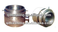 China mould n extruder head for plastic pipe production line