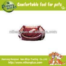 PP filling indoor dog house bed