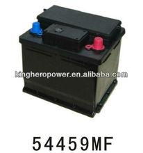 12V44Ah Maintenance Free Car Battery / Automotive Battery